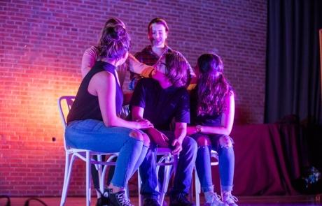 Theaterpädagogik & Prävention: Wo ist Hanna?