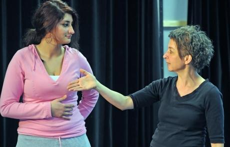 Theaterpädagogik & Soziokultur: Finanzen