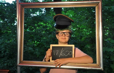Theaterpädagogik & Neue Theaterformate: Fundortbüro Kehrwieder