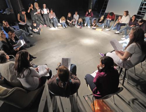 Theaterwerkstatt in der Hildesheimer Nordstadt – Ein Modellprojekt für den Bund