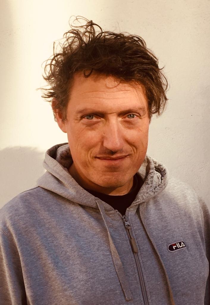 Claude Englebert