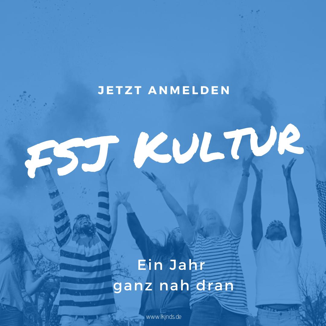 FSJ Kultur