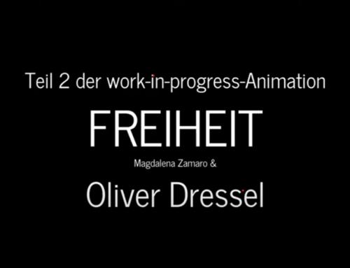 """Teil 2 der Animation zu """"Freiheit"""""""