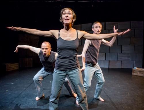 """Theater- und Tanz-Workshop """"Was glaubst denn du!"""""""
